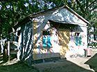 База відпочинку «Салют», Азовське море, Юр'ївка