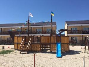 Кирилівка номери на пляжі