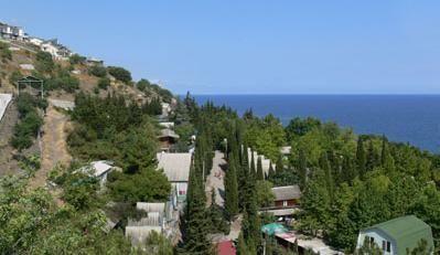 База відпочинку «Агрос» - відпочинок в Алушті недорого