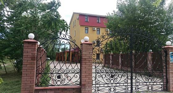 База відпочинку Акелла Кирилівка