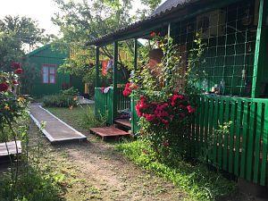 База відпочинку у Расєйці