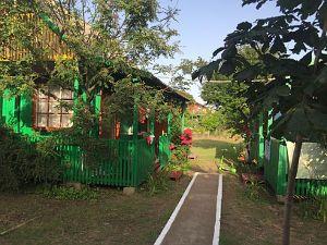 База відпочинку в Расєйке