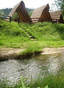 База відпочинку у Карпатах