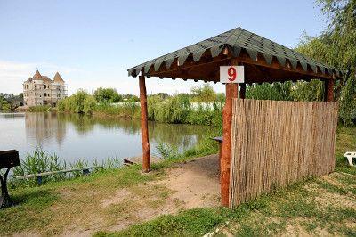 Риболовля у Луганській області