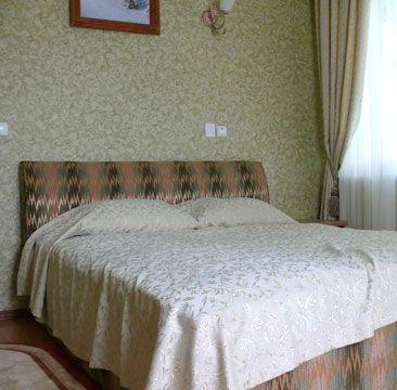Відпочинок у Луганській області