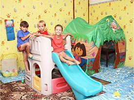 База отдыха «Азовский маяк», Новоконстантиновка