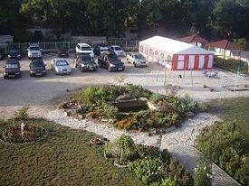 База відпочинку в Лебедівці