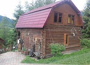 Відпочинок в Карпатах влітку, база відпочинку «Бойківський двір», Ясениця-Замкова (Розлуч)