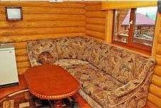 Відпочинок на Прикарпатті котеджі, база відпочинку «Бойківський двір», Ясениця-Замкова (Розлуч)