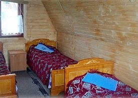 Відпочинок у Карпатах недорого, база відпочинку «Бойківський двір», Ясениця-Замкова (Розлуч)
