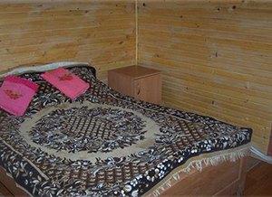 Відпочинок в Карпатах і Прикарпатті, база відпочинку «Бойківський двір», Ясениця-Замкова (Розлуч)