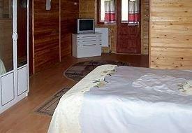 Відпочинок в Карпатах з дітьми, база відпочинку «Бойківський двір», Ясениця-Замкова (Розлуч)