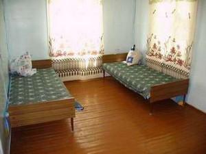Недорогі бази відпочинку Катранка