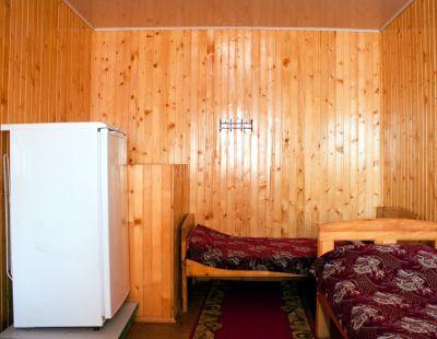 Відпочинок у Степанівці Першій