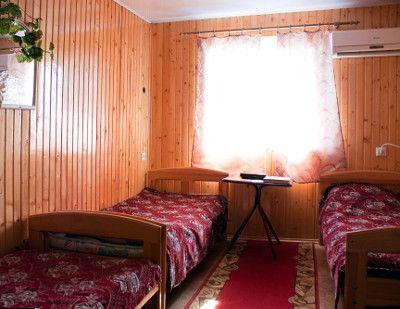 Відпочинок на Азовському морі Степанівка 1