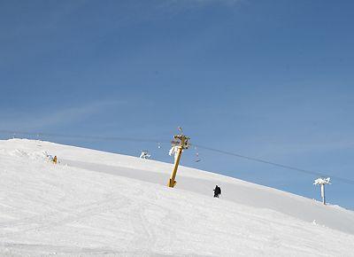 Гірськолижний відпочинок в Драгобраті