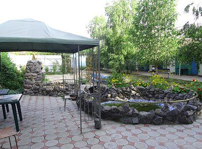 Відпочинок в Приморському (Кілійський район), база відпочинку «Фрегат»