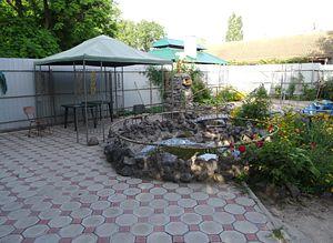 База відпочинку «Фрегат», Приморське (Кілійський район)