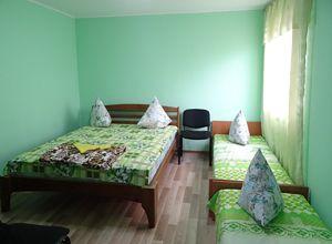 Відпочинок на Чорному морі, база відпочинку «Фрегат»)