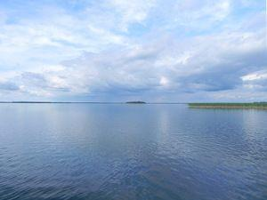 Турбази на Шашких озерах