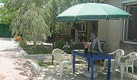 відпочинок на Чорному морі, курорт Расєйка, база відпочинку «Гармонія»