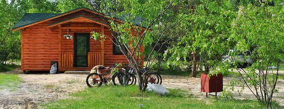 База відпочинку в Харківській області