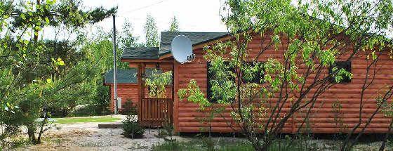 Бази відпочинку на Печенізькому водосховищі