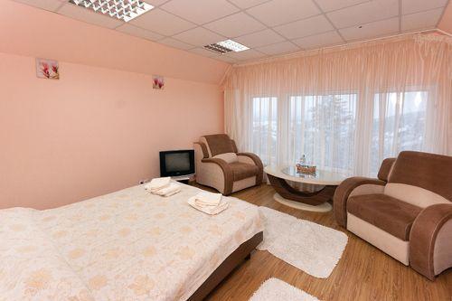 Відпочинок у Карпатах, база відпочинку «Кам'янка»