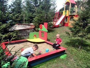 Відпочинок в Карпатах взимку, база відпочинку «Кам'янка»
