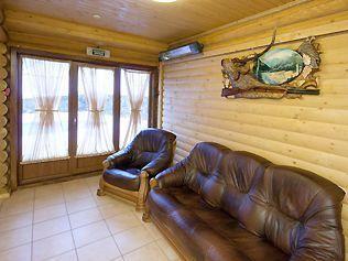 Де покататися на лижах в Карпатах - база відпочинку «Кам'янка»