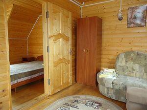 База відпочинку в Кирилівці