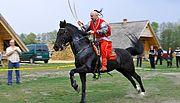 Турбаза в Полтавській області