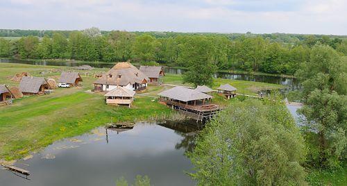 Полтавська область база відпочинку