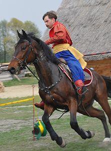 Відпочинок у Полтавській області