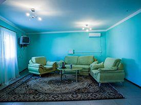Бази відпочинку на Кінбурнській косі фото