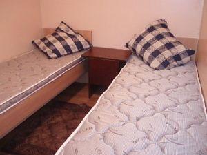 Відпочинок на Кінбурнській косі, база відпочинку «Кінбурнській дім»