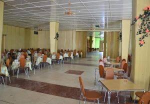 Відпочинок в Лазурному Чорне море