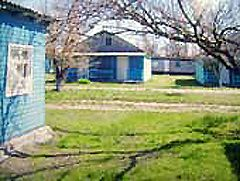 База отдыха «Кристалл», Сычавка