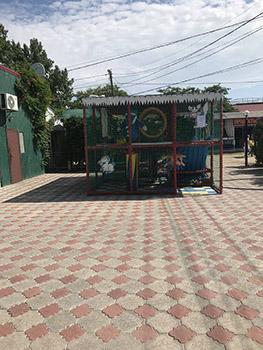 Приморское Килийский район базы отдыха