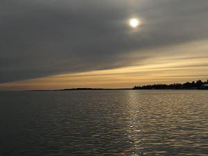 Скадовськ море пляж