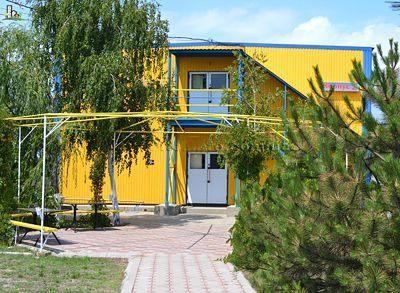 База відпочинку на Чорному морі «Літо»