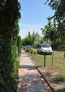 База відпочинку в Приморському