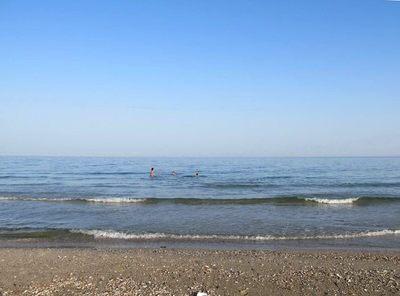 Відпочинок на Чорному морі Катранка