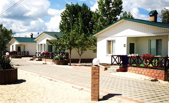 База відпочинку «Меркурій», Приморське (Кілійський район)