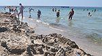 Відпочинок у Криму з харчуванням, база відпочинку «Міжводне»