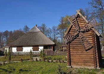 Полтавська область бази відпочинку