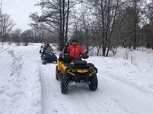 Відпочинок в Полтавській області