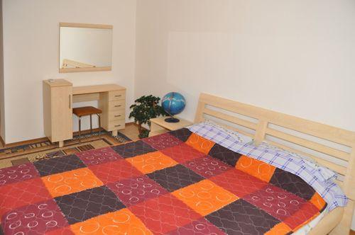 База отдыха «Парадиз», 2-х комнатный «люкс» (корпус 2)