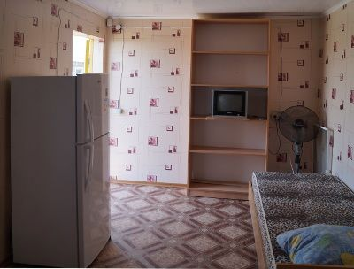 База відпочинку у Степанівці-1