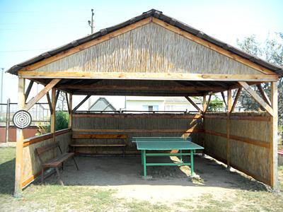 Катранка відпочинок, база «Пелікан»